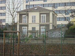 3 rue de l'abbaye Antony
